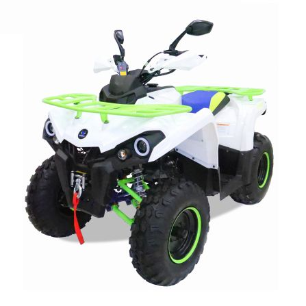 MOTAX ATV Grizlik 200 NEW